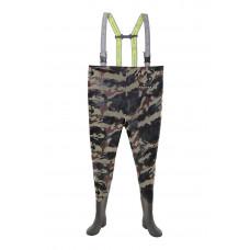 Fisharp Pros Spodniobuty SBF01 Moro