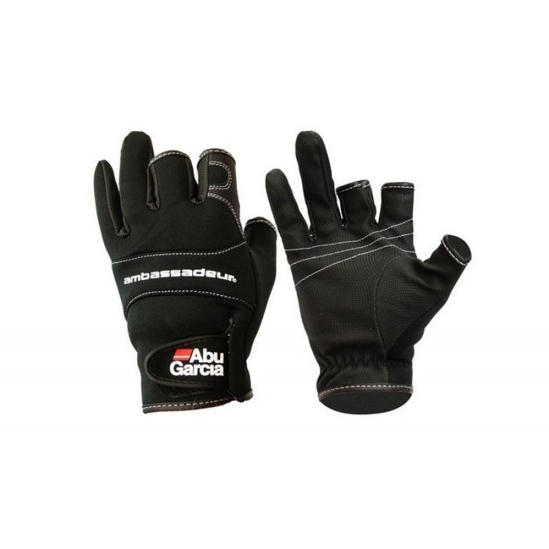 Abu Garcia rękawiczki stretch Glove