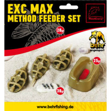 Behr Zestaw Method Feeder Exc Max 42-53570