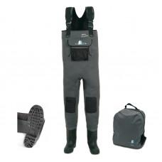 Behr spodniobuty neoprenowe 5mm gumowe