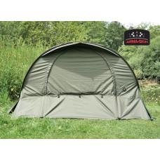 Carp Spirit namiot karpiowy Arma Skin SCS+ Bivvy