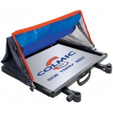 Colmic Tacka Boczna Z Parawanem Side Tray 550 Piatto