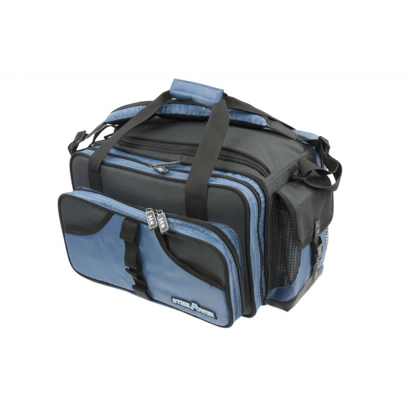 DAM TORBA MORSKA STEELPOWER BLUE PILK BAG