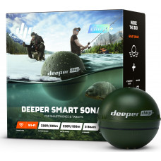 Deeper Echosonda Smart Sonar Chirp+
