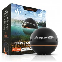 Deeper Smart Sonar Pro Plus + Gratis