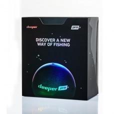 Deeper Echosonda Smart Sonar Pro Plus Limited Box 2020