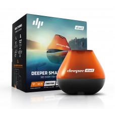 Deeper Echosonda Start Smart Fishfinder