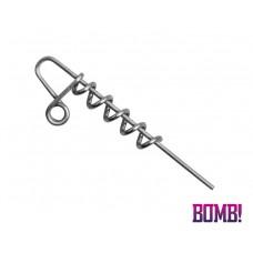 Delphin Wkrętka Do Zbrojenia Gum Bomb Twisto D-Lock
