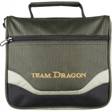 Dragon etui torba spinningowa na akcesoria Team Dragon 96-18-001