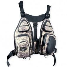 Dragon Kamizelka techniczna Tech Vest z wymiennymi torebkami