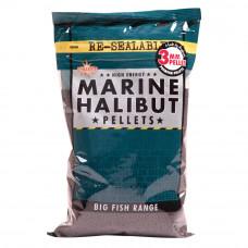 Dynamite Baits Pellet Marine Halibut 900g 10mm