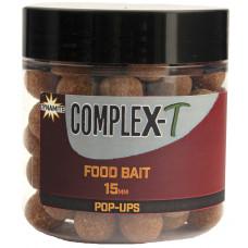 Dynamite Baits Kulki Proteinowe Pływające Pop-ups CompleX-T 15mm