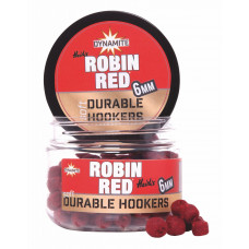 Dynamite Baits Pellet Haczykowy Durable Hookers 6mm Robin Red