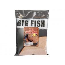 Dynamite Baits Zanęta Big Fish Krill Method Mix 1,8kg