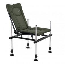Elektrostatyk Fotel Cuzo F3 Method Feeder Karpiowy
