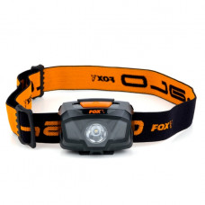 Fox Latarka Czołowa Halo 200