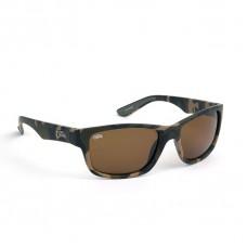 Fox okulary Chunk Camo Brown Lens
