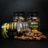 Feeder Bait Pellet Dumbel Fluo Epidemia Fermentowana Kukurydza 8-10mm