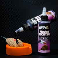 Feeder Bait Method Booster Morwa