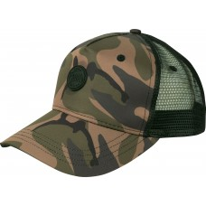 Fox Chunk Czapka Camo Edition Trucker CPR982