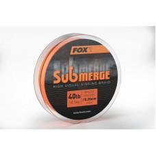 Fox Rage Plecionka Submerge High Visual Sinking Braid 300m 0.16mm