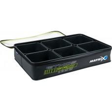 Matrix Ethos Pro XL EVA Bait Tray + 6 pudełek