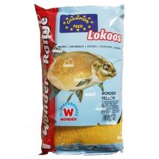 Champion Feed Lokaas Zanęta Wonder Yellow 2kg