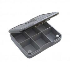 Guru wkładka Feeder Box Insert - Accessory Box, 6 Compartments