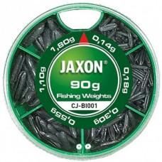 JAXON STILL OLIWKI CIĘTE 50g (CJ-BI002)