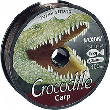 Jaxon Żyłka Karpiowa Crocodile Carp 300m
