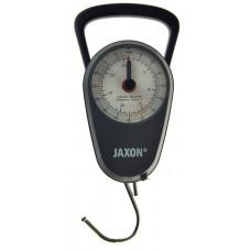 Jaxon Waga Wędkarska Mechaniczna Z Miarką Do 35kg AK-WA140B