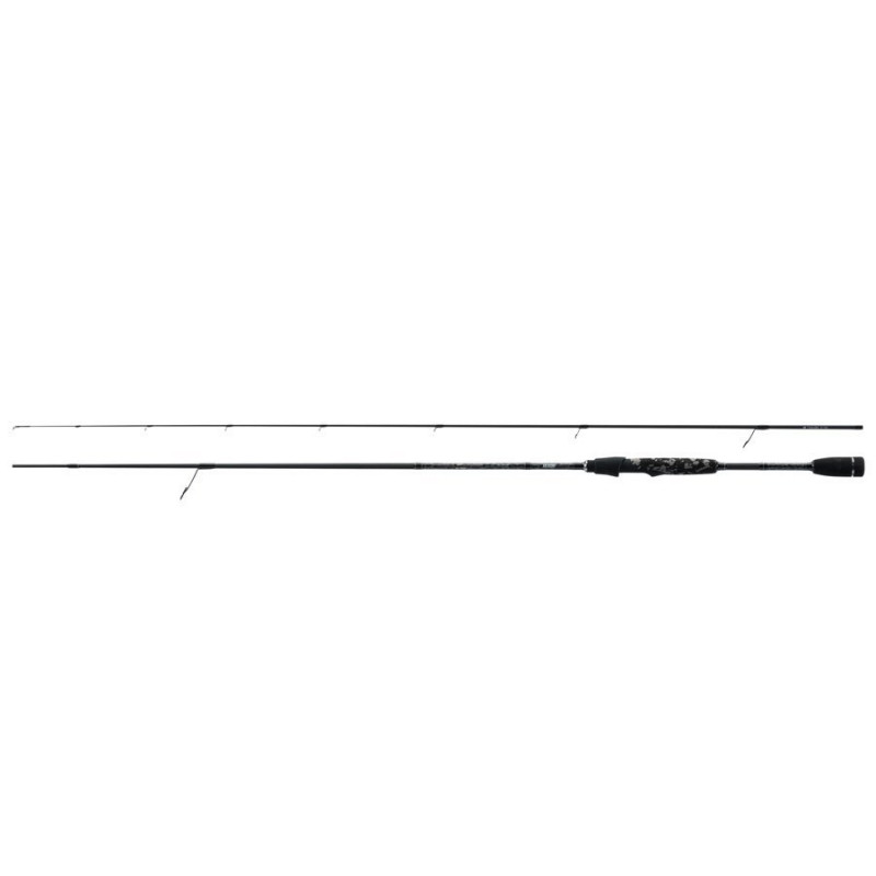 Jaxon Wędka Grey Stream Spin 240cm 23g