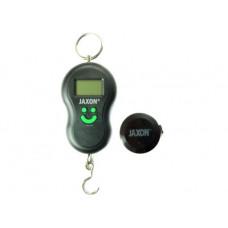 Jaxon waga elektroniczna z miarką ak-wam012 20kg