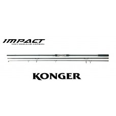 Konger Wędka Impact Carp 390 3.00 lbs