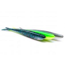 Lunker City guma fin-s fish 5'' 13cm - Kolorystyka do wyboru