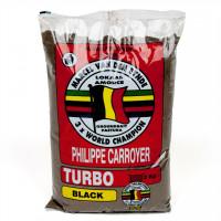 Marcel Van Den Eynde Zanęta Turbo Black 2kg