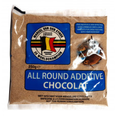 Marcel Van Den Eynde Atraktor Dodatek Do Zanęt Chocolat Czekolada 250g