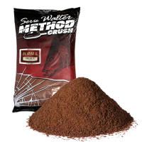 Maros Zanęta Walter Method Crush Groundbait 1kg Krill