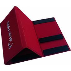 Match Pro Portfel Szyty 15cm Czerwony