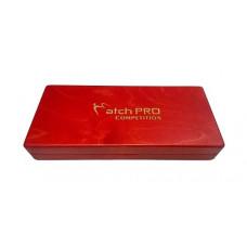 MatchPro Pudełko na Przypony ROACH COMPETITION 25cm