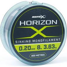 Matrix Żyłka Horizon X Sinking Mono 300m