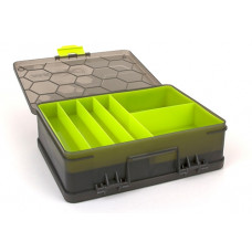 Matrix Pudełko Na Akcesoria Feederowe Organizer GBX001