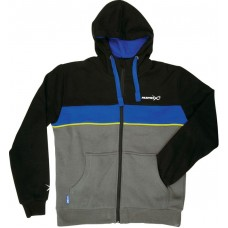 Matrix Bluza Z Kapturem Polarowa Fleece Hoodie