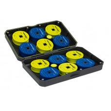 Matrix pudełko na przypony małe EVA Stoge case