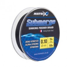 Matrix plecionka tonąca Submerge Braid 150m - 0.08mm