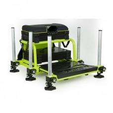 Matrix siedzisko Superbox S36-Lime Edition