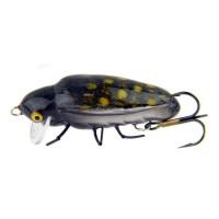 Microbait Wobler Beetle Smużak 2,8cm Pływający
