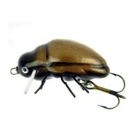 Microbait Wobler Carabu Smużak 2,4cm Pływający