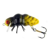 Microbait Wobler Osa Wasp Smużak 2,7cm Pływający