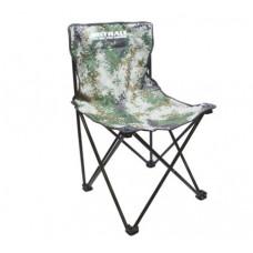 Mistrall Krzesło Wędkarskie Składane Moro Małe AM-6008866